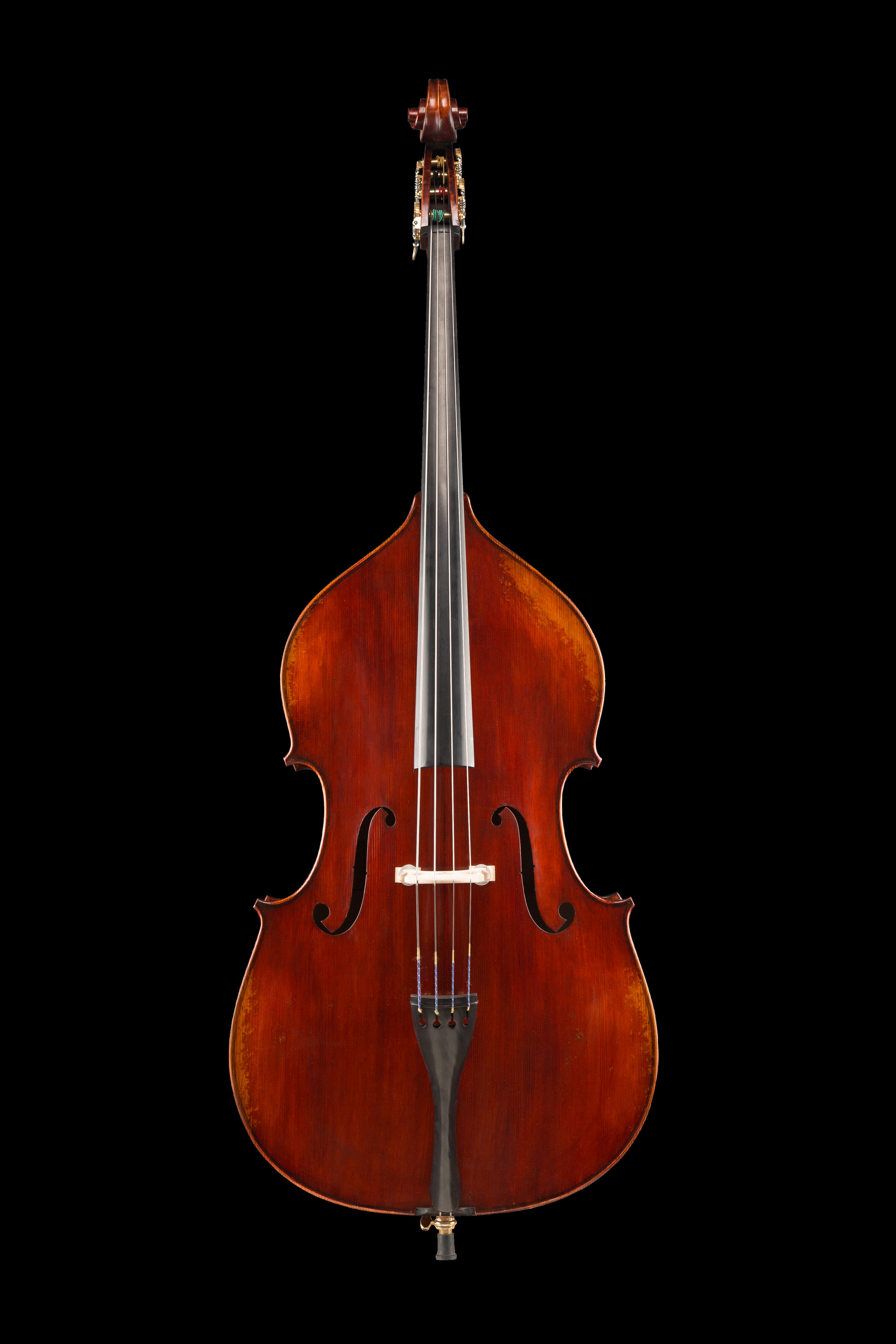 VB501 Jean Pierre Lupot 3/4 Bass