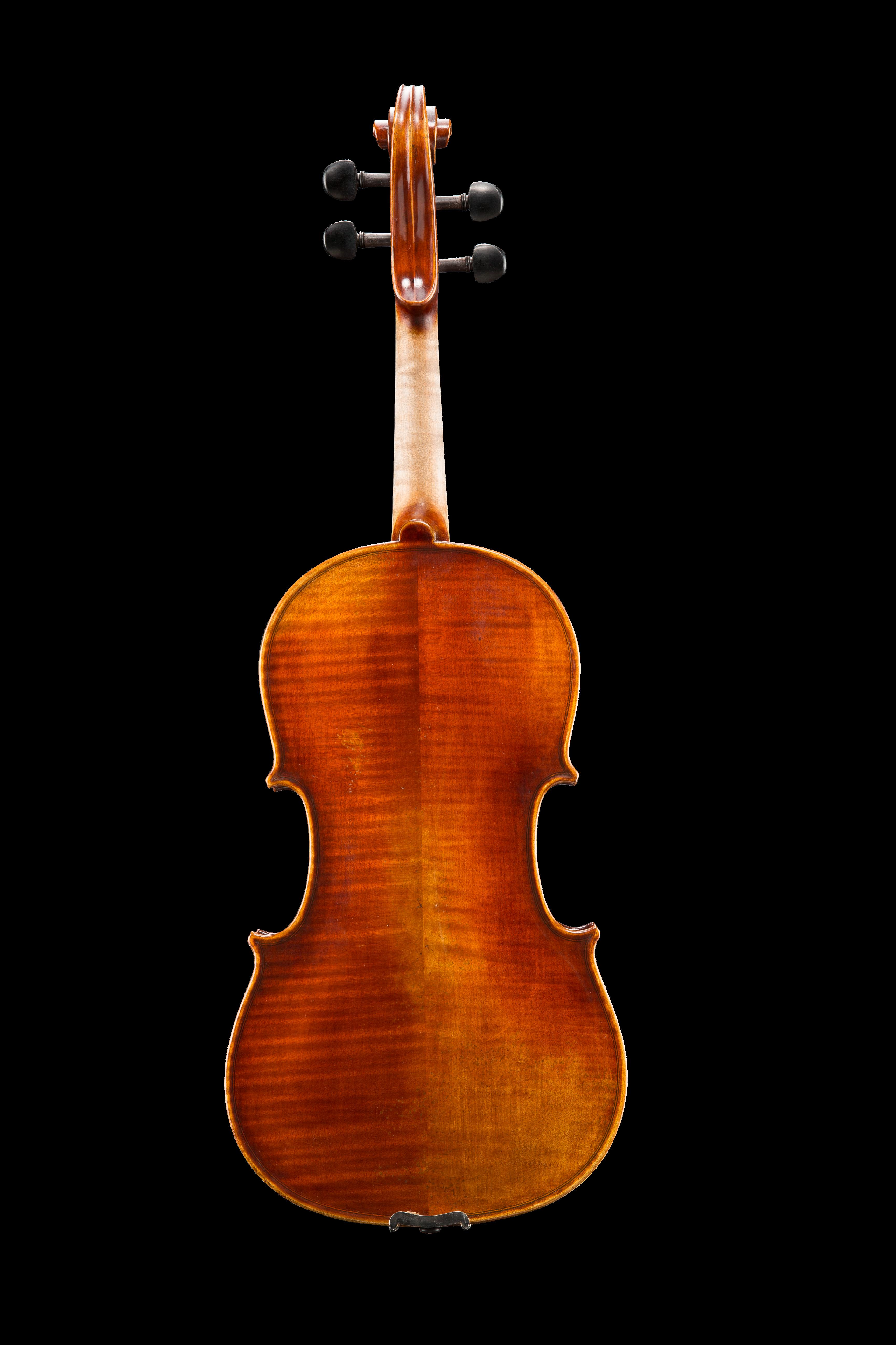 """VA402 Ivan Dunov Superior Viola 16.5"""" - 13"""""""