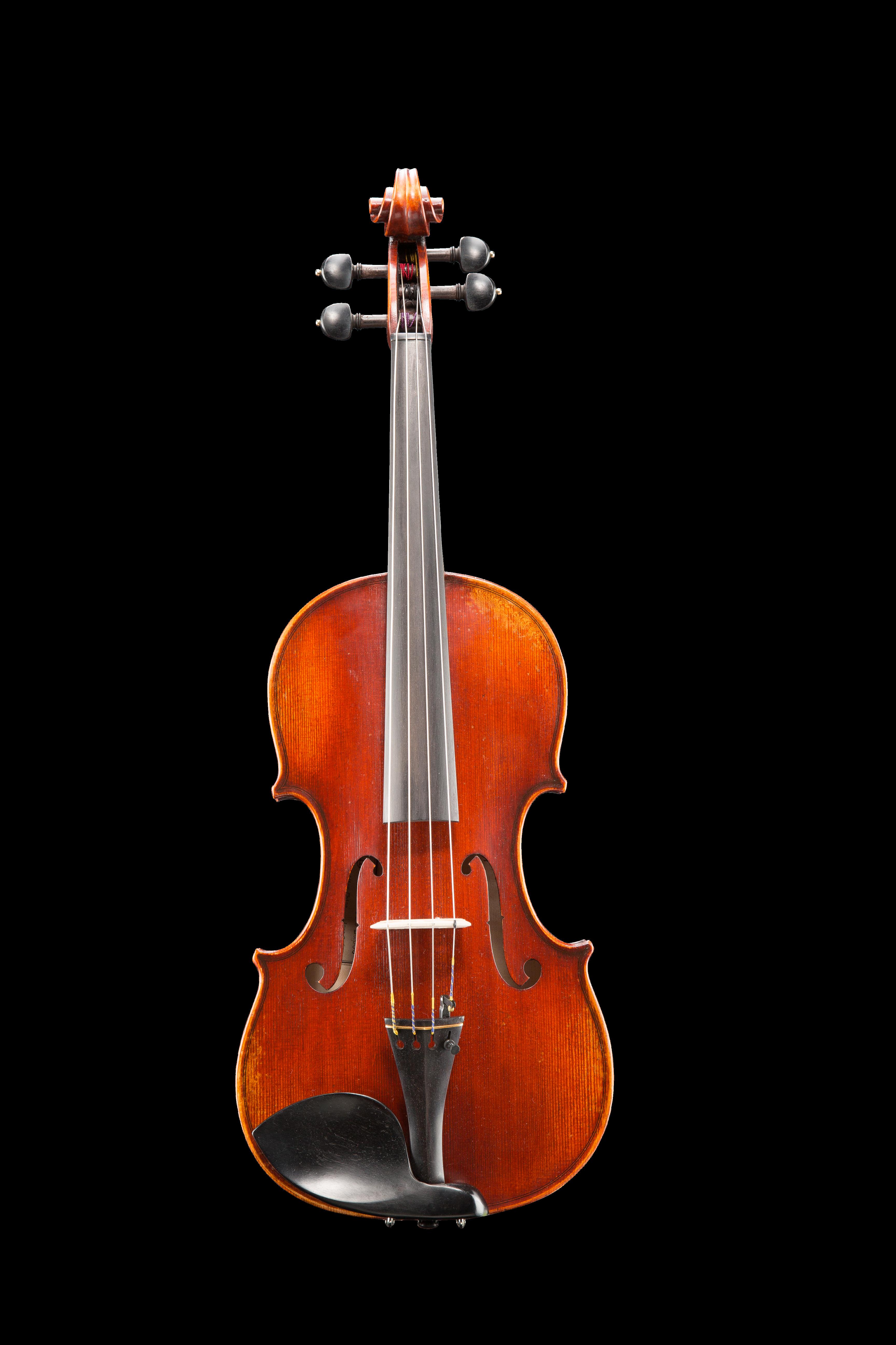 "VA501 Jean Pierre Lupot Viola 17"" - 15"""