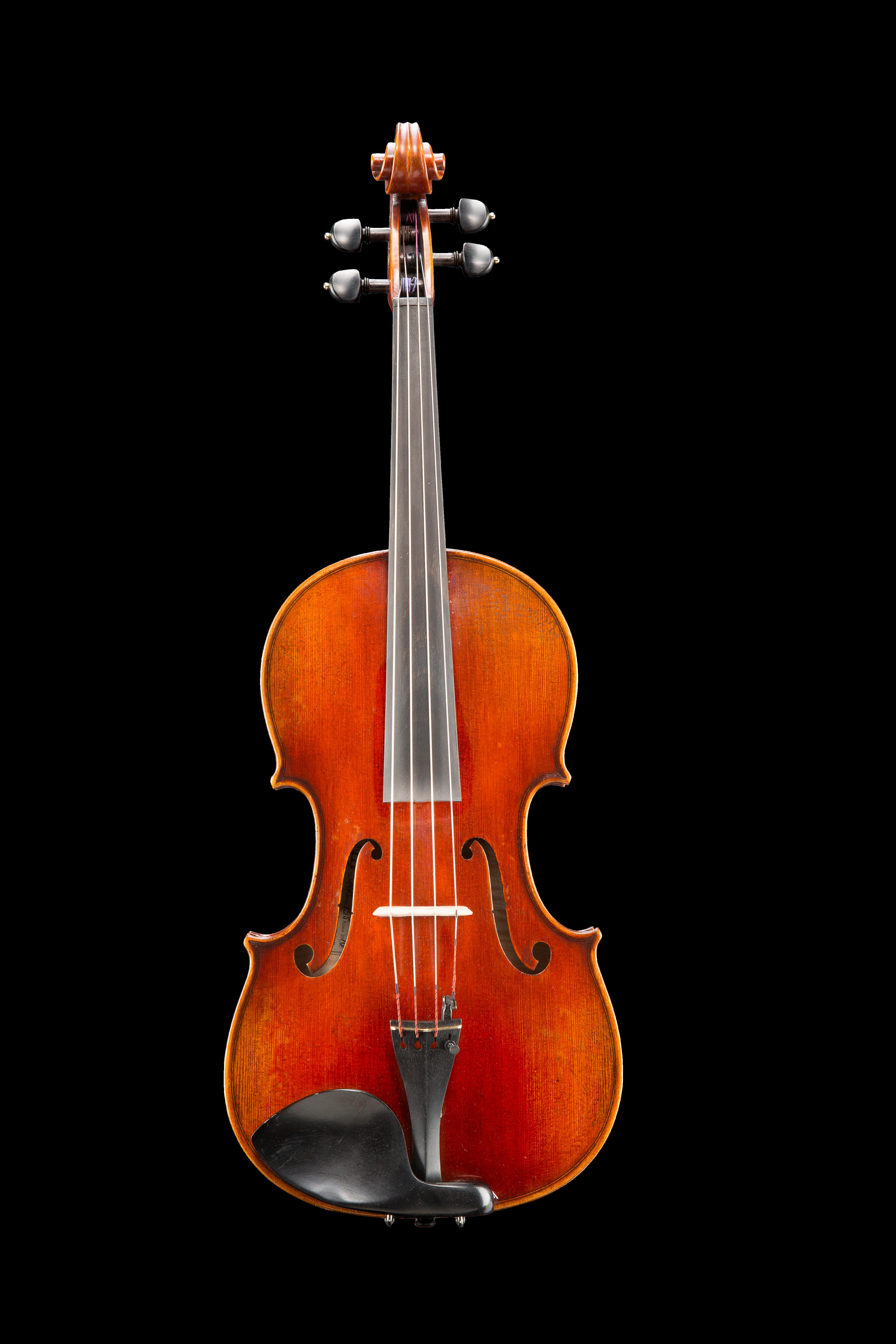 "VA605 Master Series Viola 17"" - 14"""