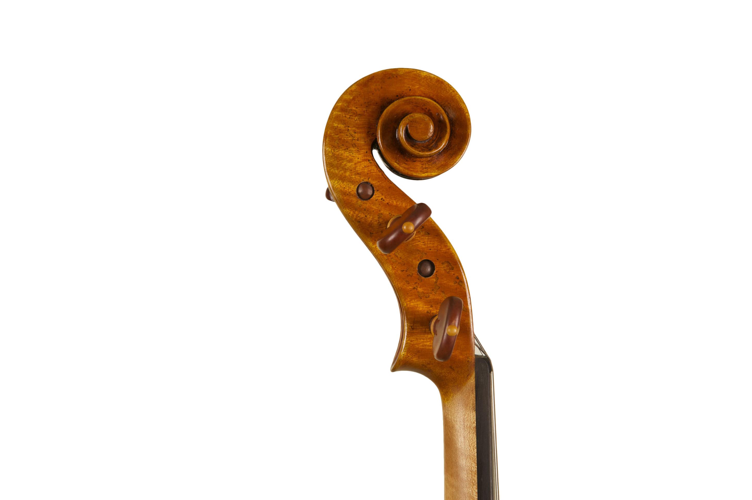 "VA906 Master Series Viola 16.5"" - 15"""