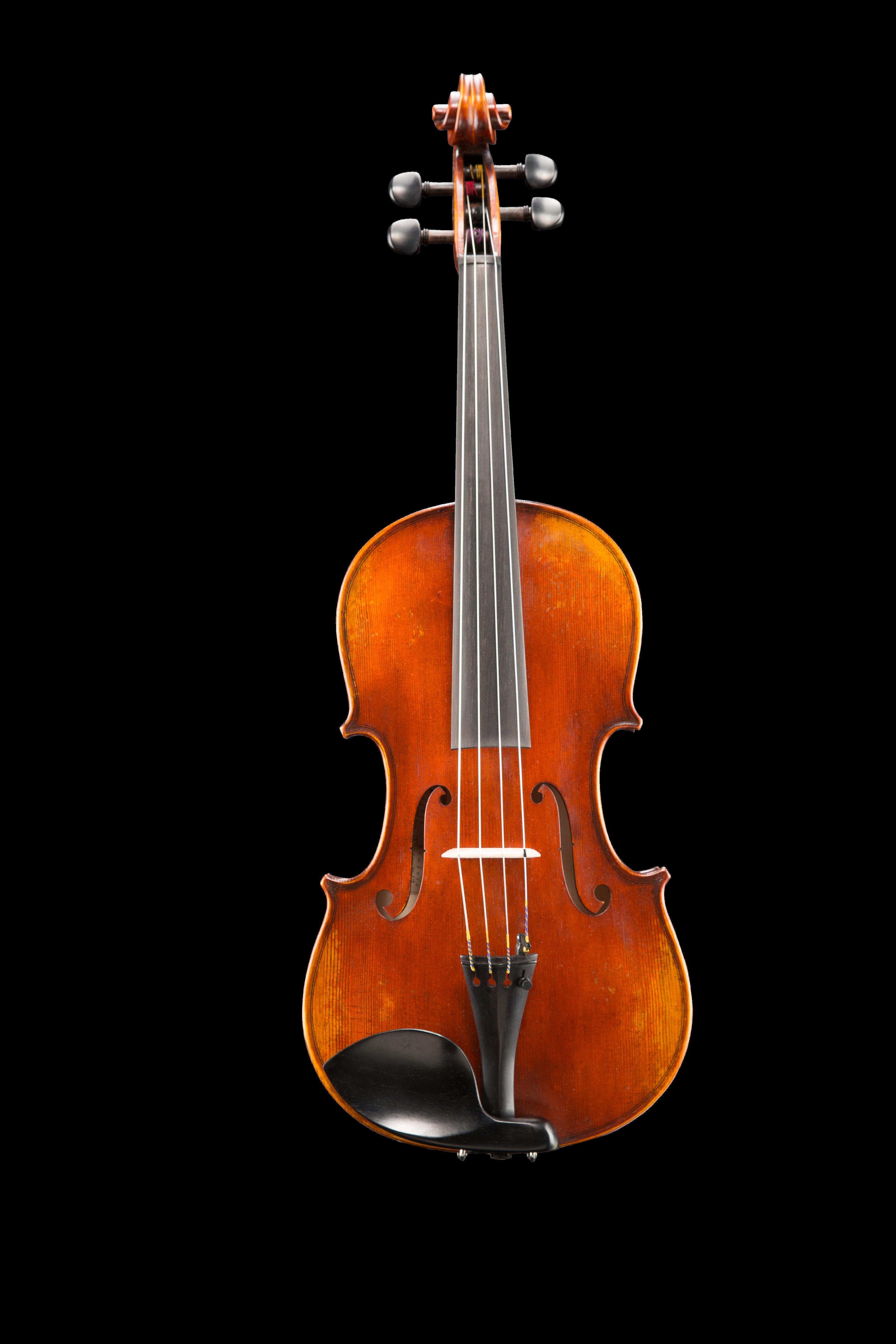 """VA401 Ivan Dunov Viola 16.5"""" - 13"""""""