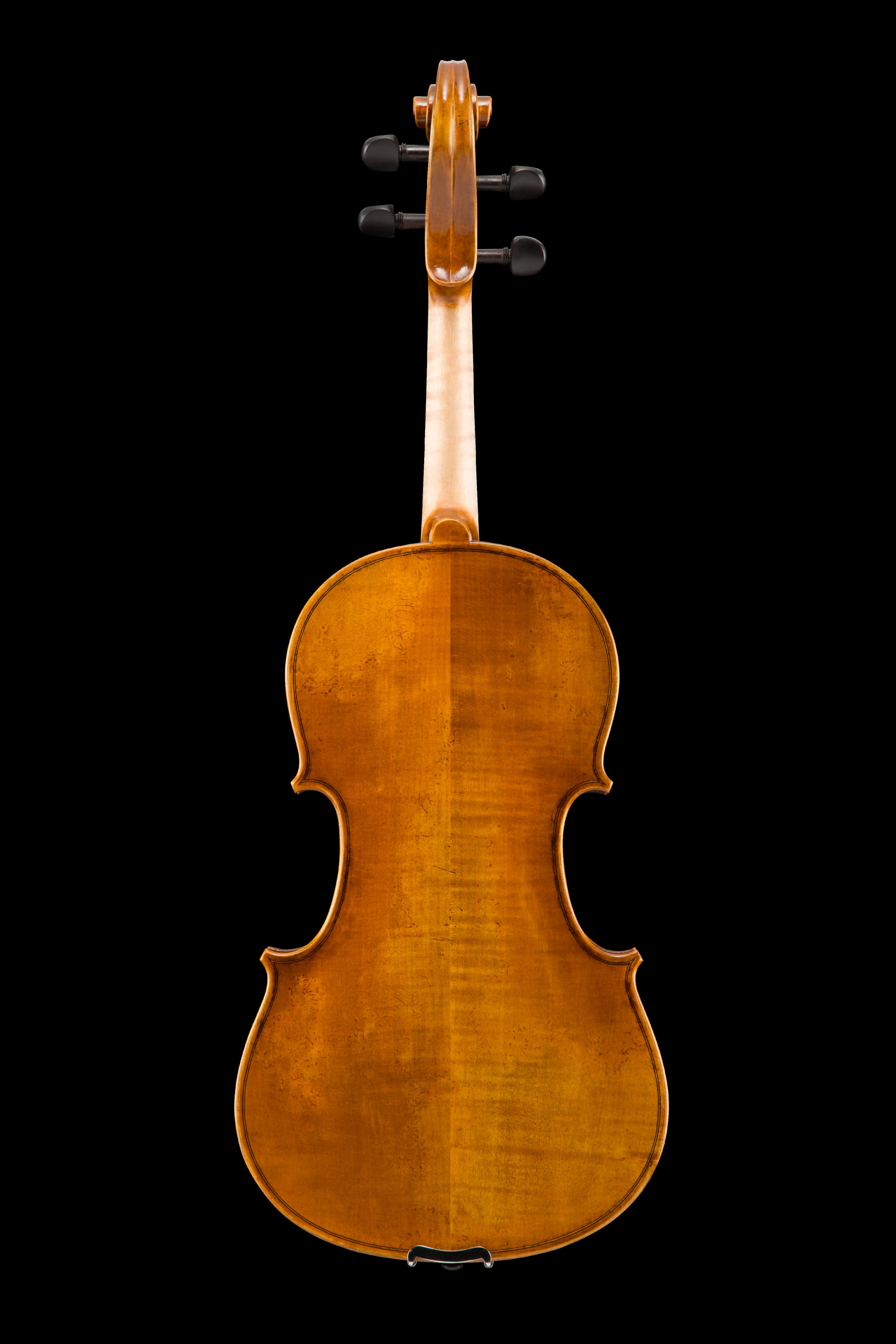 """VA601 Albert Nebel Viola 16.5"""" - 15"""""""